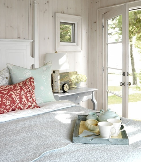 rustic pastel bedroom ideas 20 Chic and Charming Pastel Bedroom Ideas