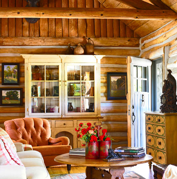 Perfect Traditional Living Room Interior Design 600 x 605 · 377 kB · jpeg