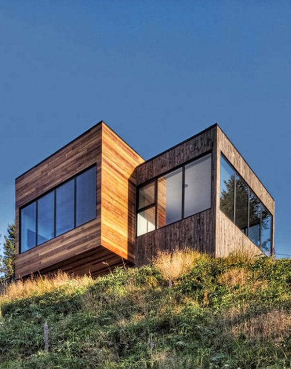 Gallery of Wood House in Beautiful Natural Concept: homemydesign.com/2012/wood-house-in-beautiful-natural-concept/wood...