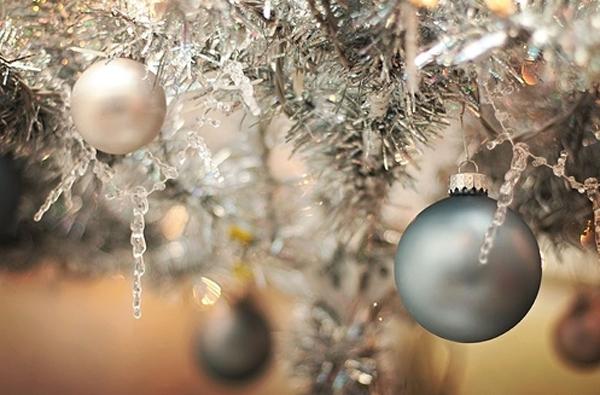 Amazing christmas tree ornaments balls for Christmas tree balls