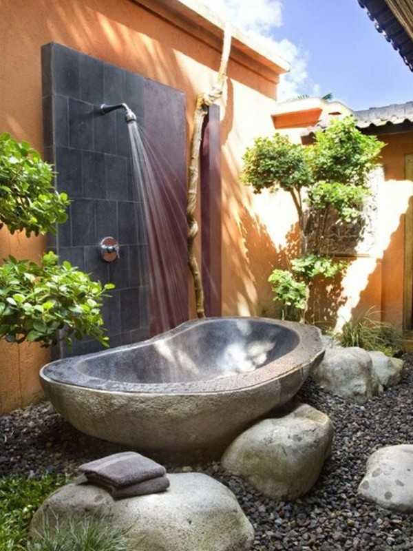 Awesome Bathroom Designs awesome-bathroom-design-with-outdoor-furniture