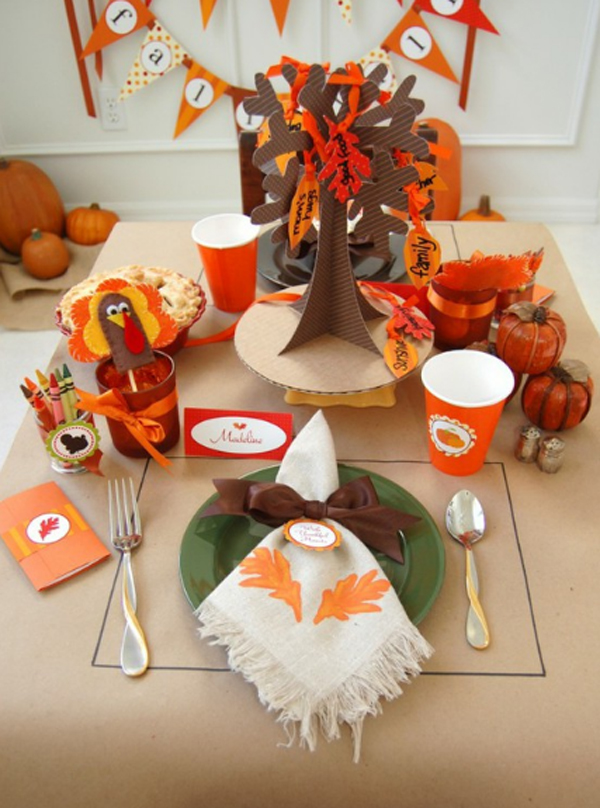 awesome-kids-thanksgiving-table-decorations