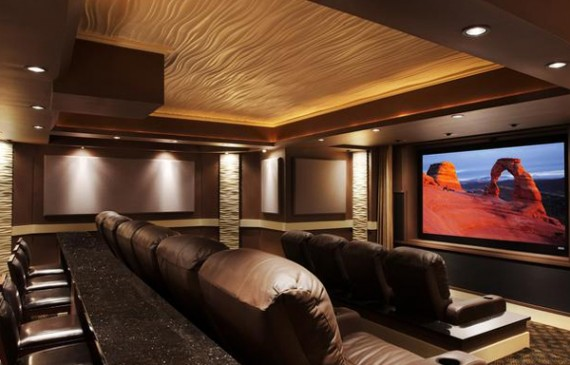 Home Theater Design home theater youtube with image of modern home theatre 24 Inspiring Home Theater Design Best Collection From Cedia