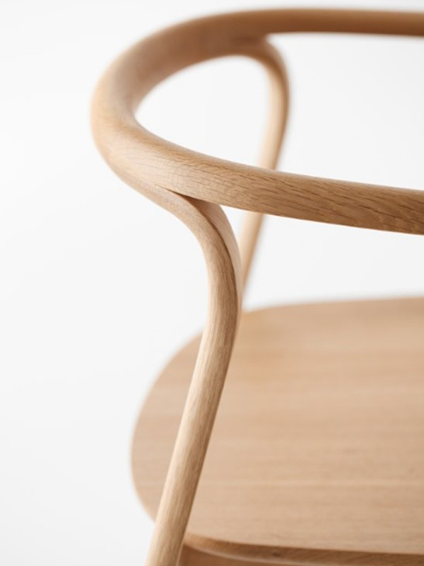Gallery of Wooden Furniture Sets By Nendo : Best Collection 2013