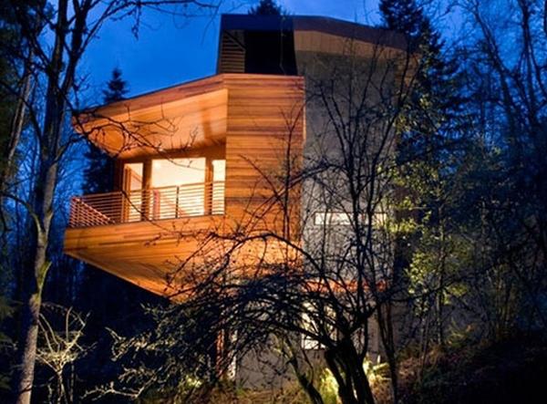 Contemporary House In Twilight Saga Edward Cullen 39 S