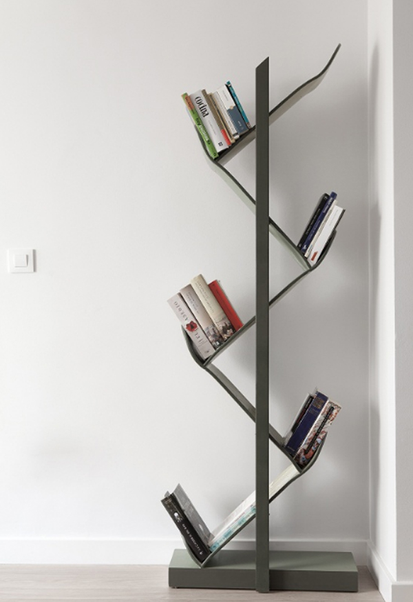 cool-skateboard-furniture-with-bookshelf-design
