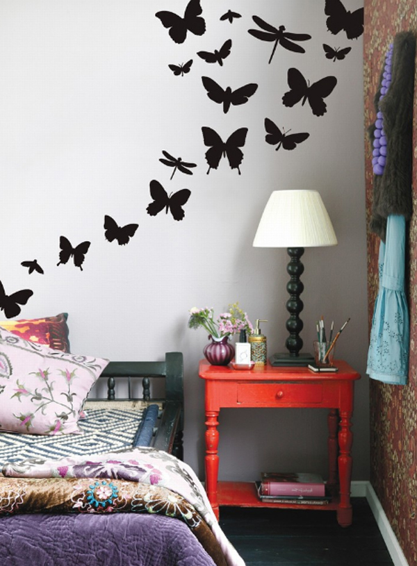 17 Cool And Creative Kids Room Wallpaper Ideas Home