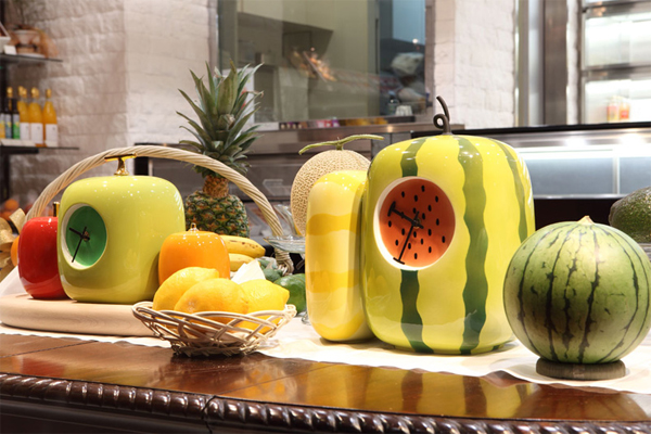 fruit-clock-design-for-kitchen-appliances