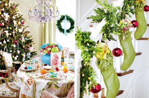 gorgeous-and-colorful-christmas-decorations