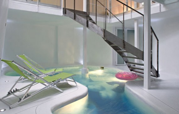indoor-pools-in-casa-rota-house-by-manuel-ocana-architects