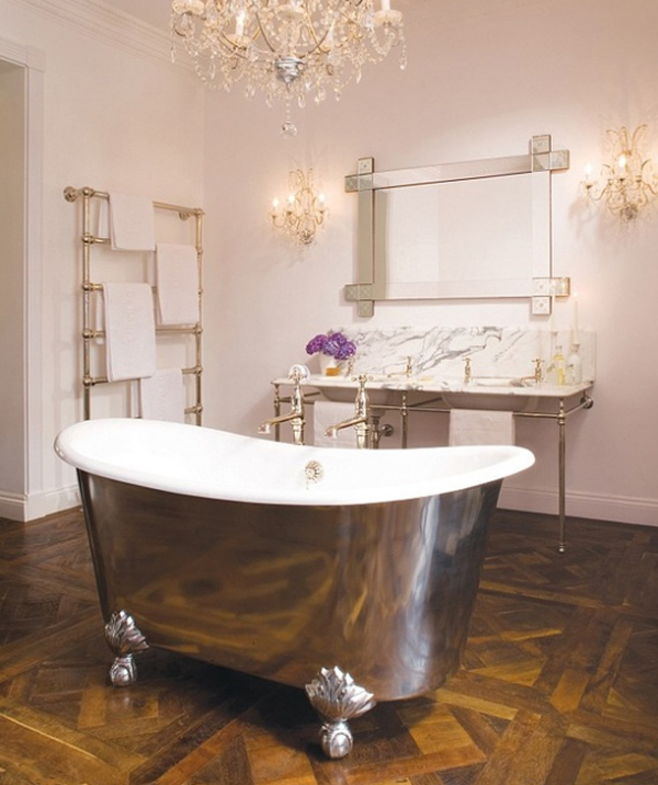 Luxury bathroom decor with bathtubs design for I want to remodel my bathroom