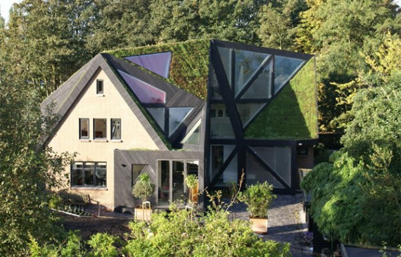 villa-rotterdam-with-green-space-by-ooze-architects
