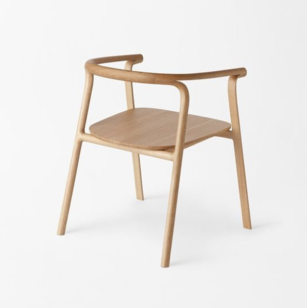 Gallery of wooden furniture sets by nendo best collection 2013