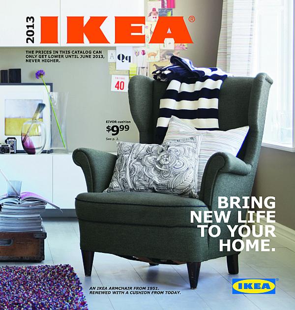 Ikea Dining Room 2013