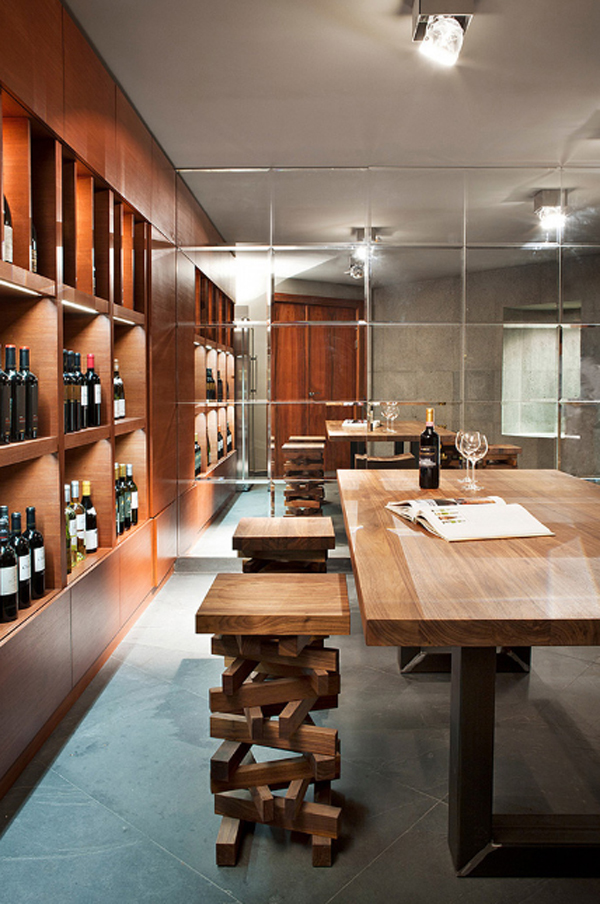 contemporary-home-design-with-wine-cellar-located-in-russia