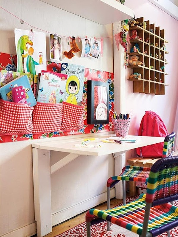 Creative and cool kids space for kids 600x800