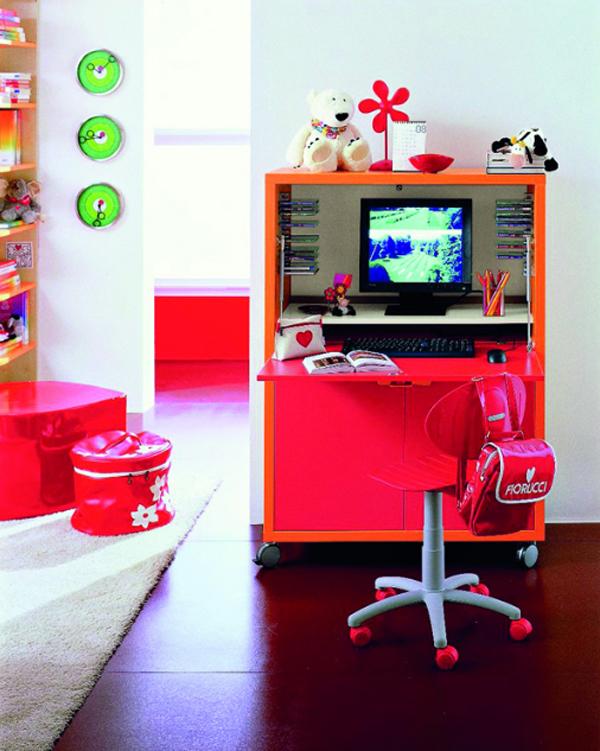 Creative And Modern Kids Desks