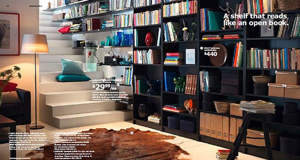 20 inspiring ikea furniture 2013 best catalog for your for Home decor furniture catalog