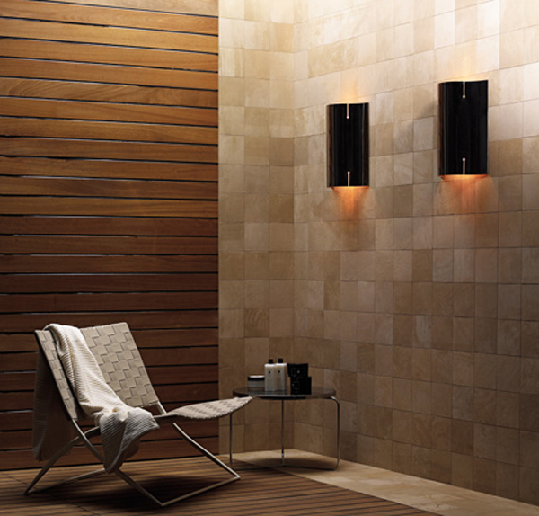 Italian Leather Wall Furniture By Studio Art