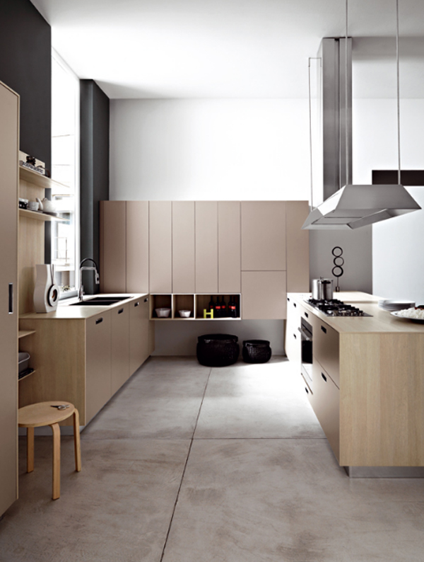 Kora Kitchen Decorations By Cesar Arredamenti