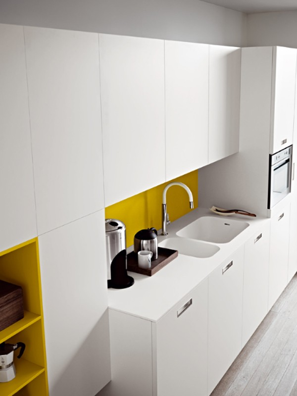 Gallery Of 24 Collection Kora Kitchen Design By Cesar Arredamenti