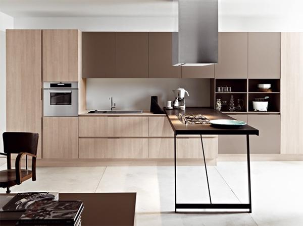 24 collection of kora kitchen design by cesar arredamenti for Cesar arredamenti