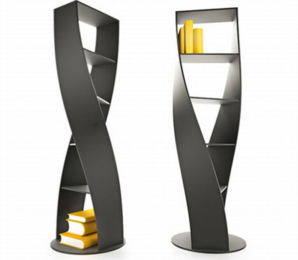 modern-twist-bookcase-ideas