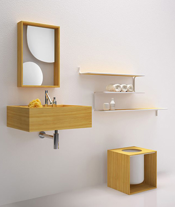 wooden-furniture-sets-with-nendo-collection-by-bisazza-bagno