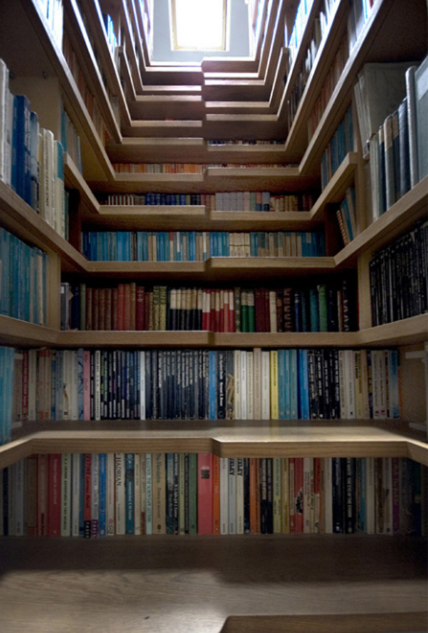 wooden-staircase-bookshelf-ideas-2013