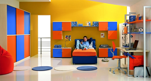 25-cool-and-colorful-boy-bedroom-design-ideas-by-ZG-group