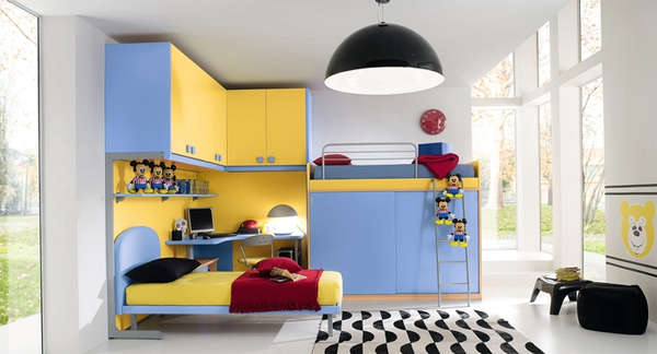 25-cool-and-colorful-boys-bedroom-decor-by-ZG-group