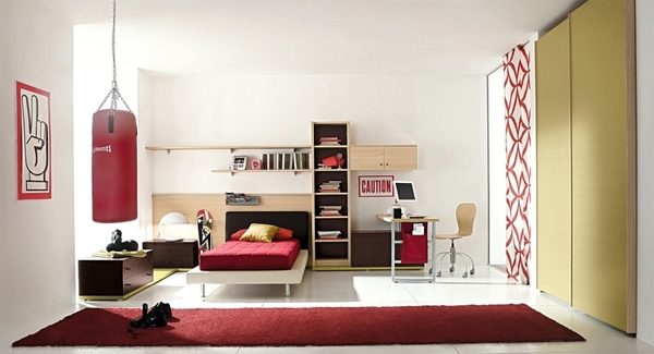 25-cool-and-sporty-boy-bedroom-ideas-by-ZG-group