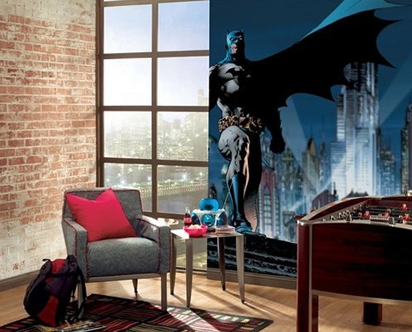 30-cool-kid-bedroom-ideas-with-batman-theme