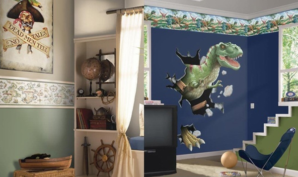 30-cool-kids-bedroom-with-dino-theme