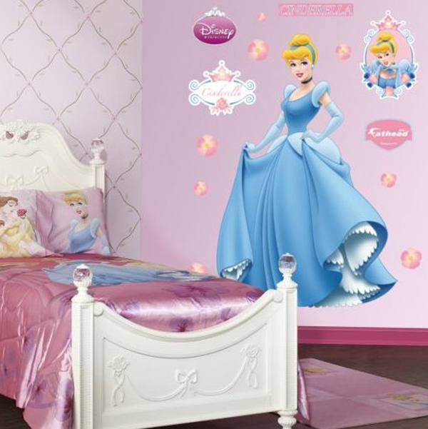 30-girl-bedroom-design-with-cinderella-theme
