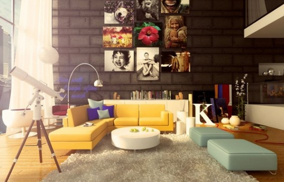 chic-and-colorful-spring-living-room-furniture