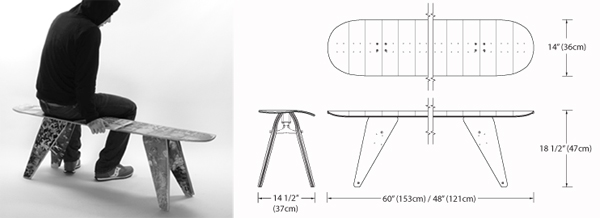 cool-and-masculine-skateboard-ideas-with-chair-furniture