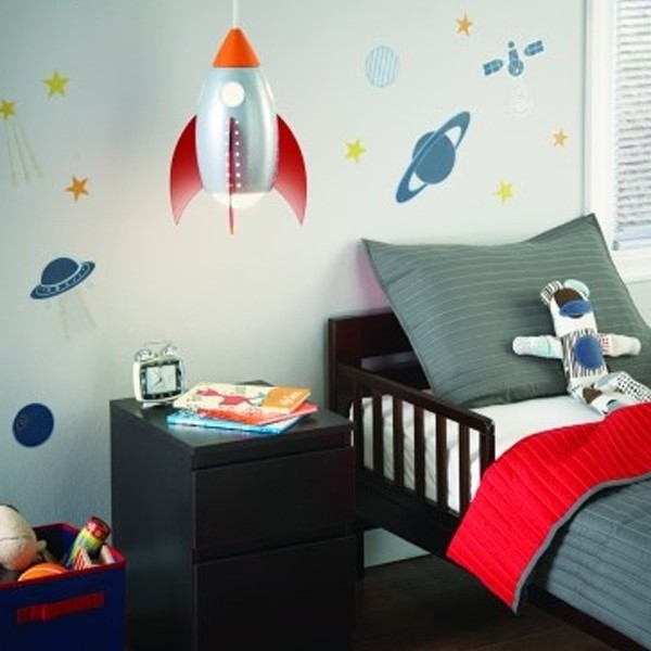 Cool kids bedroom theme with beach ideas for Cool kids bedroom designs