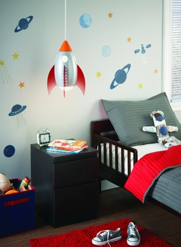 Cool kids bedroom theme ideas for Cool kids rooms decorating ideas