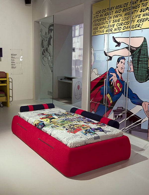 cool-kids-bedrooms-with-superman-themes
