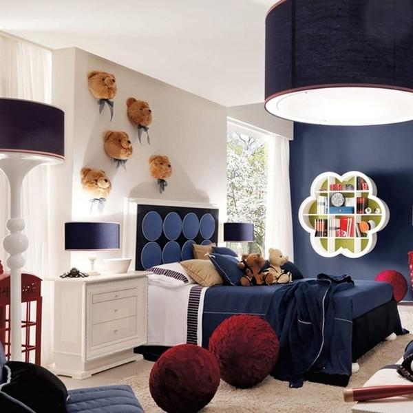 cute-kid-bedroom-ideas-with-teddy-bear-theme