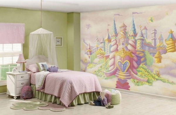 Merveilleux You Might Also Like.. 15 Kids Bedroom ...
