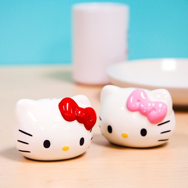 Gallery Of 10 Cute Kitchen Appliances With Hello Kitty Ideas