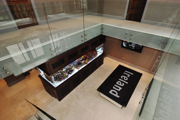 footbalers-pad-bespoke-aquarium-decoration