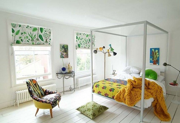 10 fresh bedroom decorations for spring 2013 home design and
