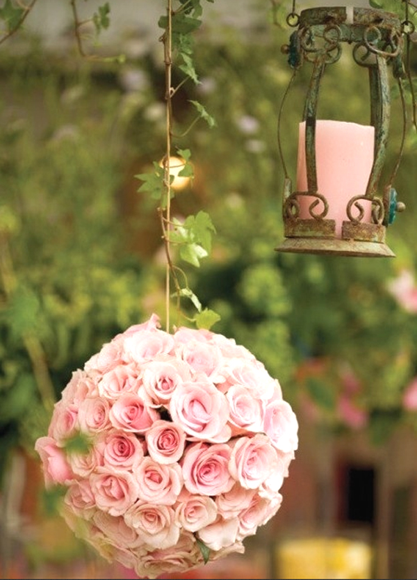 garden weddings with flower themes 15 Wedding Garden Decorations With Flower Themes