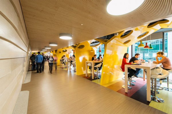 Latest Google Office Images