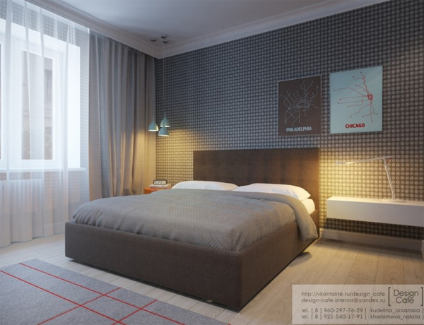 new-family-apartment-ideas-with-master-bedroom