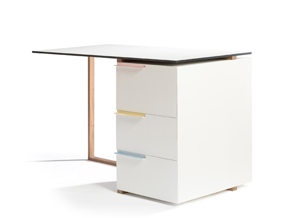 office table design dex desk by reinier de jong home design and