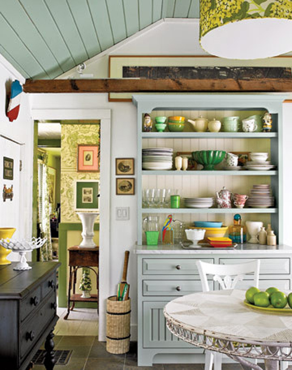small kitchen storage organizer 10 Small Kitchen Ideas With Storage Solutions